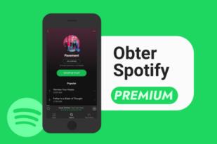 obter spotify premium gratis